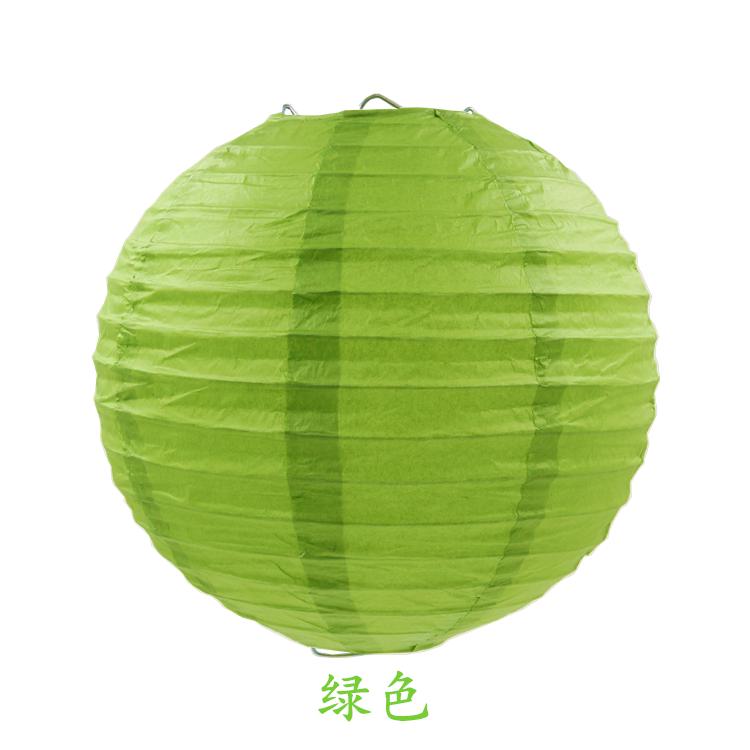 Зеленый 30см(10 пакетов)