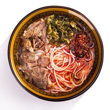 【道福祥】贵州小吃羊肉粉255g*3袋