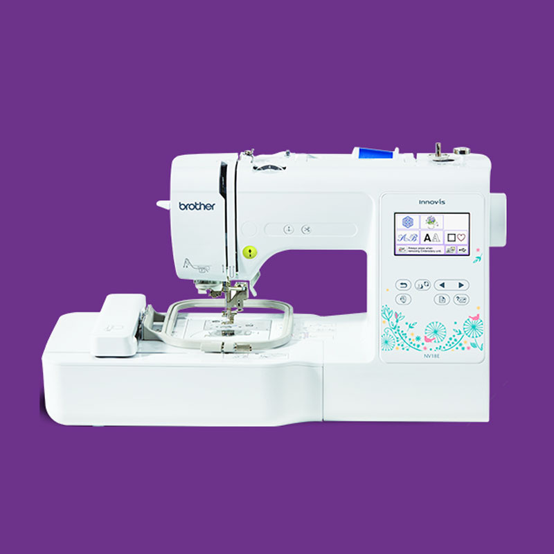 Usd 1189 82 Brother Sewing Machine Embroidery Machine Computer