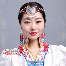 Сувенир монголов Монгольский Тибетский головной убор