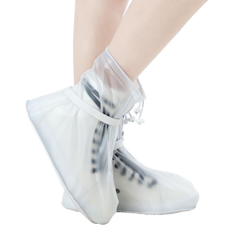 雨鞋套防滑加厚耐磨男女