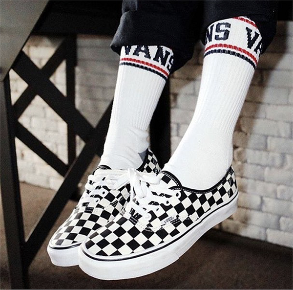 577716420a Mr. Shen South Korea authentic VANS AUTHENTIC classic canvas shoes shoes  men and women shoes