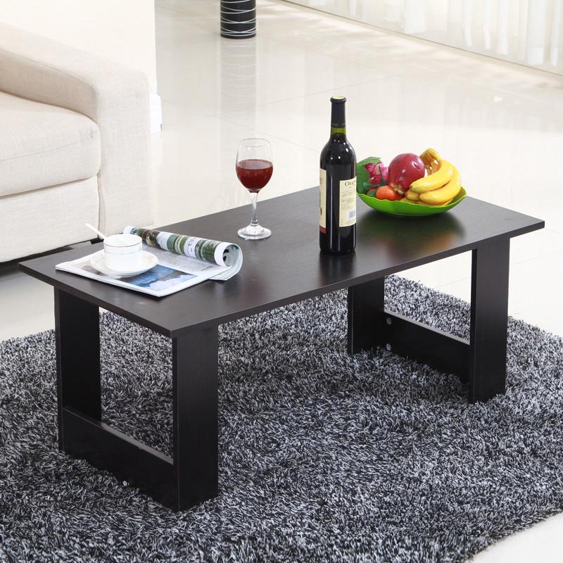 Простой журнальный столик поколение Деревянный маленький чайный стол татами журнальный столик простой деревянный стол низкий стол квадратный стол окно Маленький стол