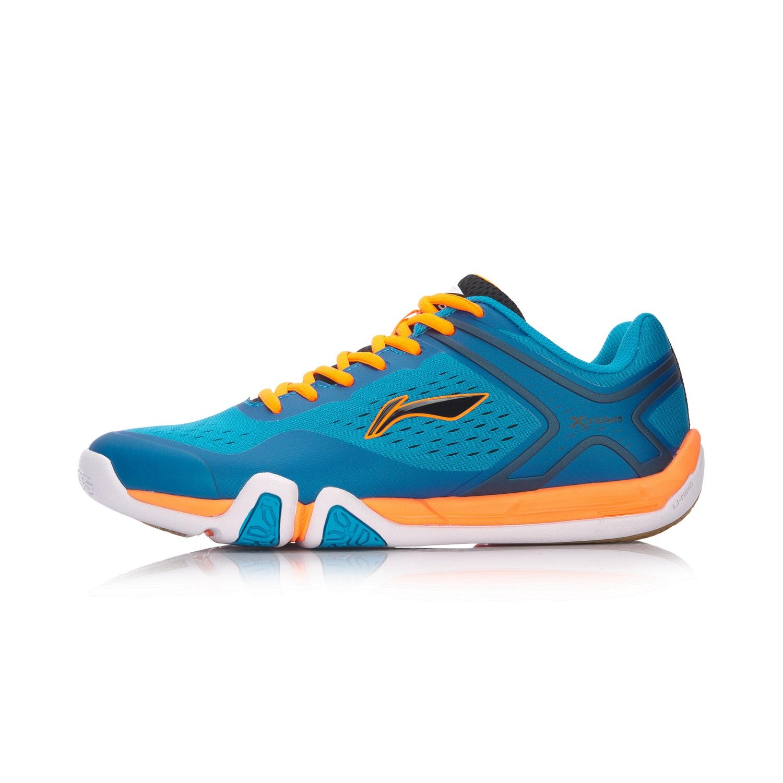 Цвет: Флуоресцентный Yiu светло синий/оранжевый