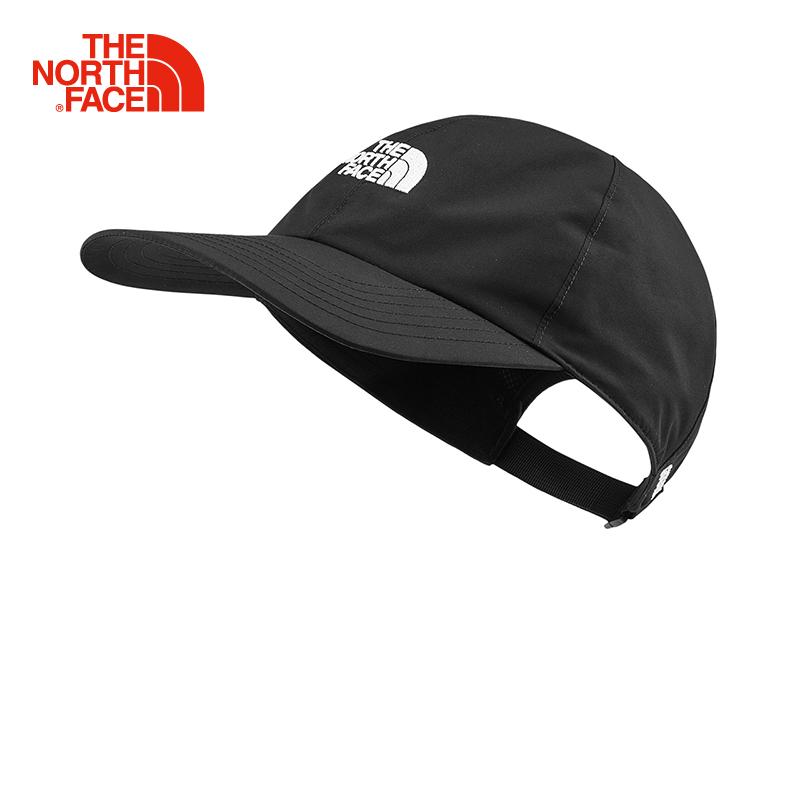 TheNorthFace北面新品帽子透气户外徒步通用款运动帽|A0BM