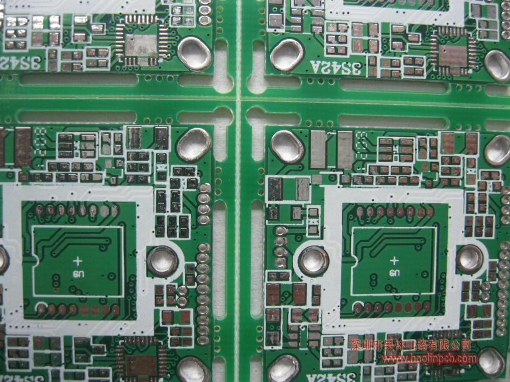 pcb加急打样印刷电路板加工线路板多层单面双层专业抄板批量低价