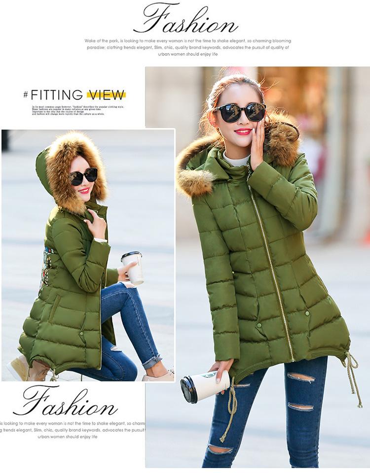 诗唯曼,2016新款冬装,棉衣/棉服,毛呢外套,时尚套装,