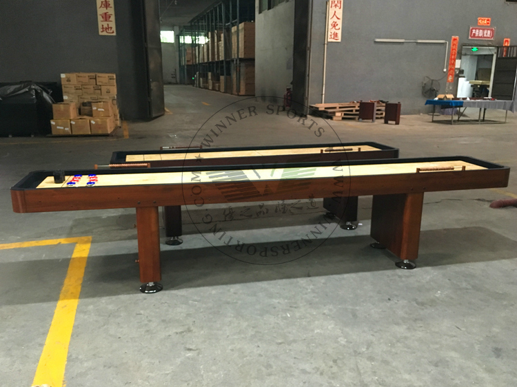 WM1201, 3.6 Meters Standard Sand Arc Table Home Sand Arc Ball Table Sand  Pot Table Table Table Shuffleboard Table Solid Wood