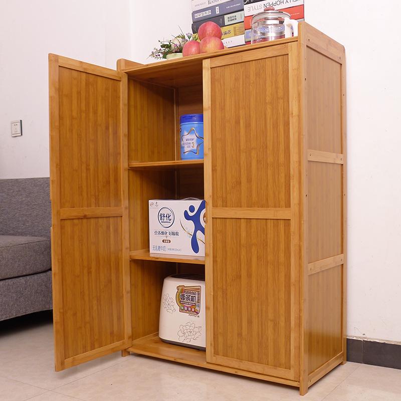 Nanzhu Kitchen Storage Cabinet Storage Cabinet Dining Cabinet