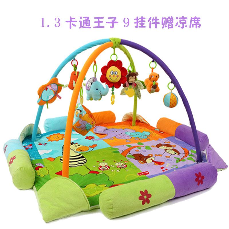 Цвет: 1.3 мультфильм князь девять подвеска в подарок Ice Шелковый коврик