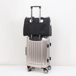 可折叠手提旅行包大容量防水待产包