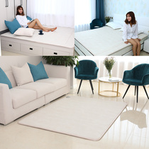 Warm electric carpet heated by ground warm pad geothermal pad electric Blanket