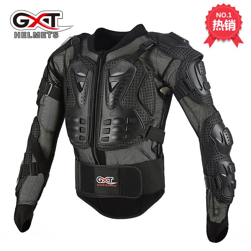 GXT off-road xe máy cưỡi thiết bị bảo vệ nam phá vỡ phù hợp với đua xe thiết bị hiệp sĩ ngoài trời áo giáp áo giáp ngực