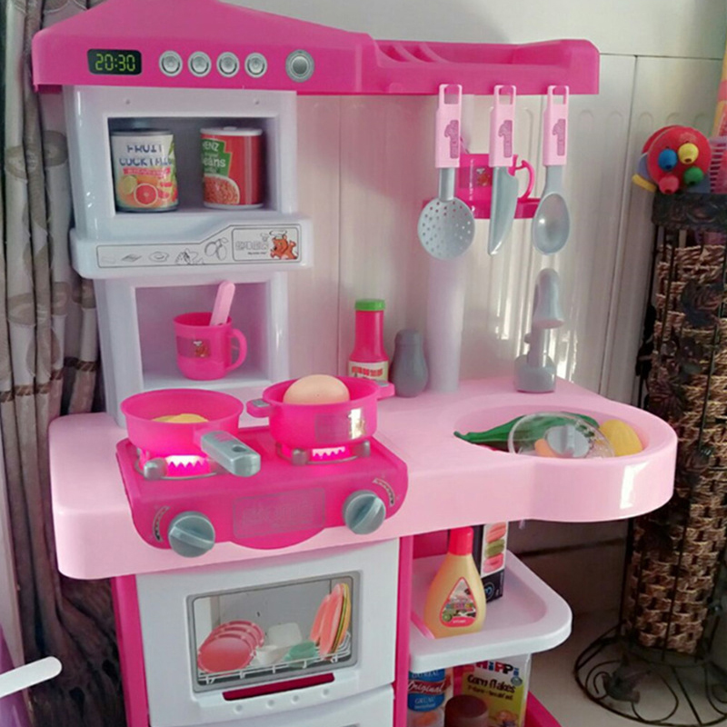 Female Baby 1 2 3 Years Old Little Girl 4 5 Male 6 Children Play House Toys Birthday Gift 7 Early Childhood Education