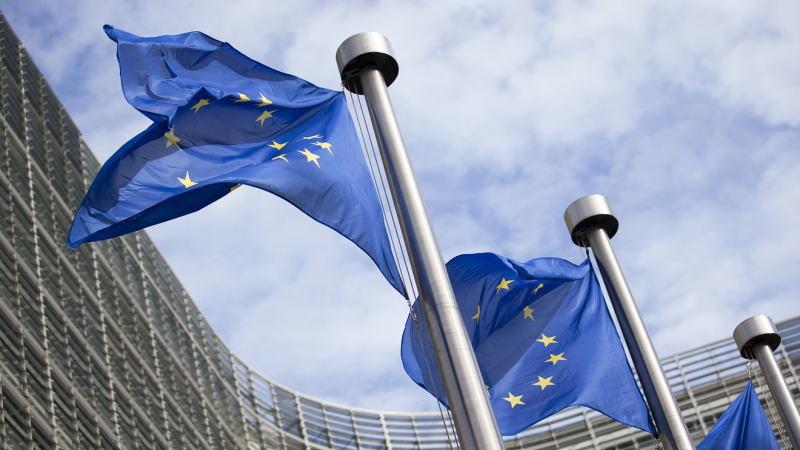 欧盟计划借款7500亿欧元帮助经济复苏,欧元直线拉升