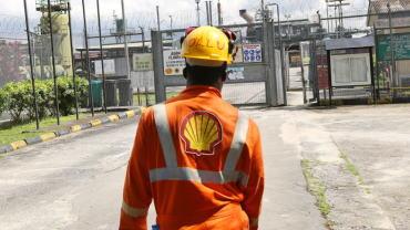 石油巨头壳牌将被荷兰起诉,因尼日利亚贿赂事件