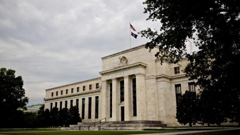 彭博调查:美联储将在下周决定降息25个基点,然后按下暂停按钮