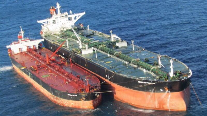受美国制裁影响,伊朗已经存储了1.1亿桶原油,这可能是国际油市的一枚定时炸弹