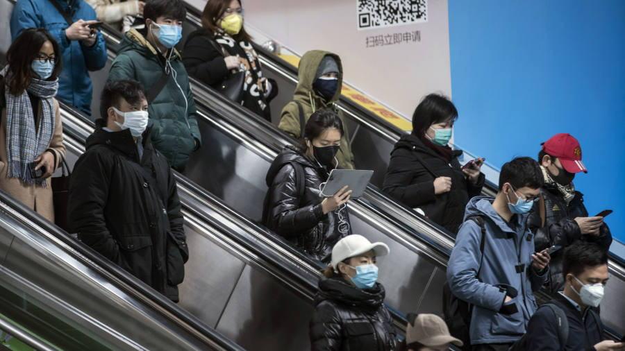 """汇丰:全球经济将呈""""漩涡状""""复苏,亚洲将引领此轮复苏"""