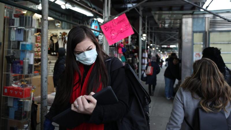高盛预计,美国第二季度GDP将下降34%,年中失业率将升至15%