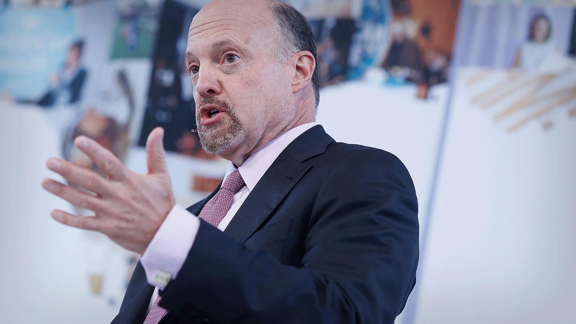 克莱默警告称,在疫情形势恶化之际,华尔街太多人过于乐观了