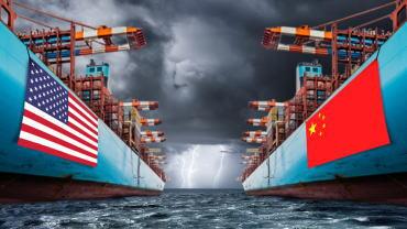 中国反制措施出台,将对美国600亿美元商品加征关税