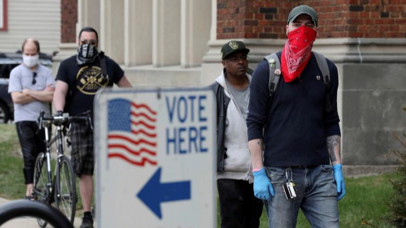外汇日报:市场预期选举结果可能是民主党大获全胜,风险资产暴力反弹美元指数大跌,非美货币全线上涨