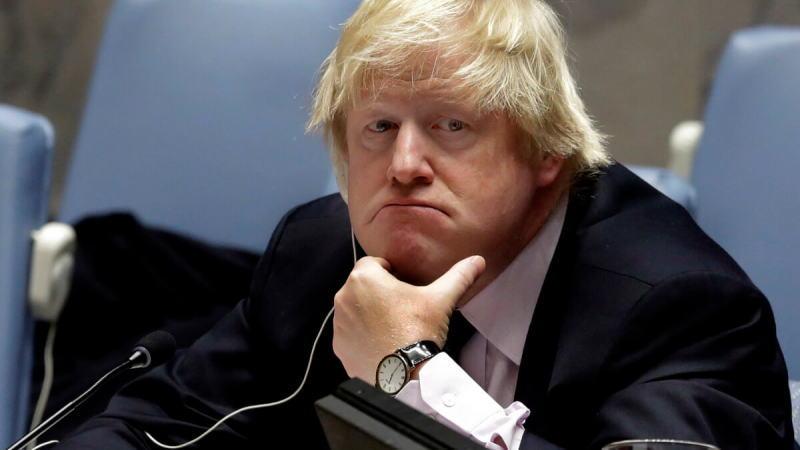 策略师:英国首相约翰逊最新提议将使爱尔兰分裂,因此不太可能奏效