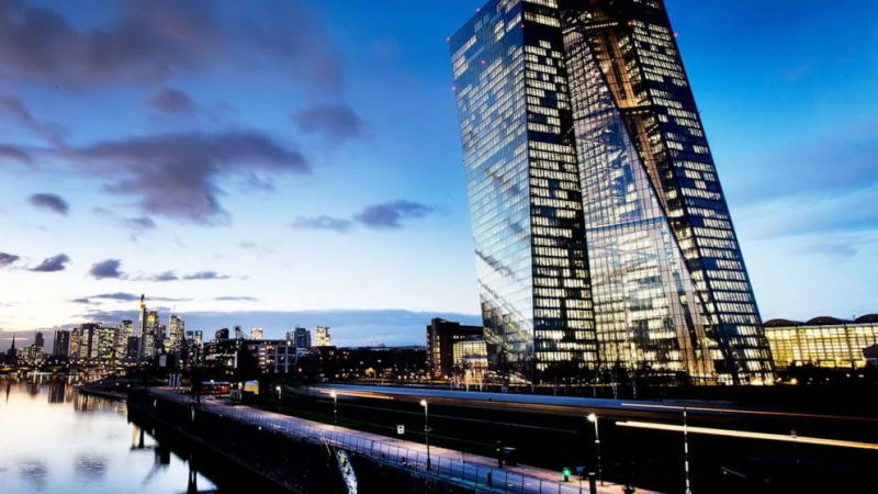 如果疫情发展成大流行,欧洲央行将不得不将其货币政策最大化