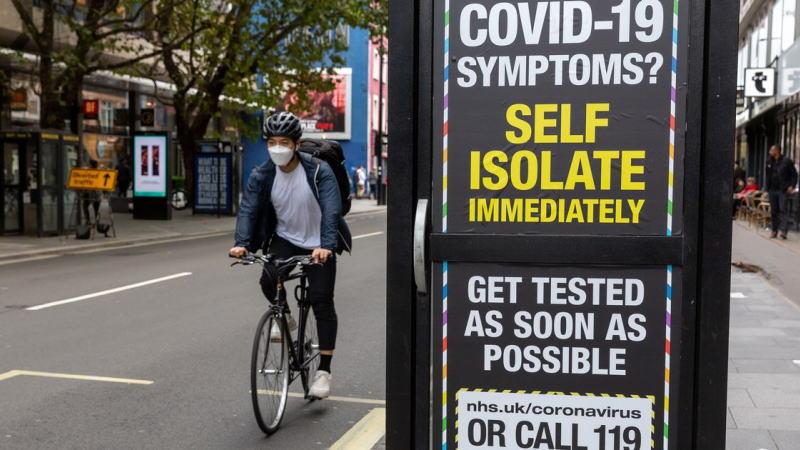 疫情最新消息:全球新冠确诊病例超1579万,死亡病例超过64万;加利福尼亚报告了新的创纪录的每日死亡人数