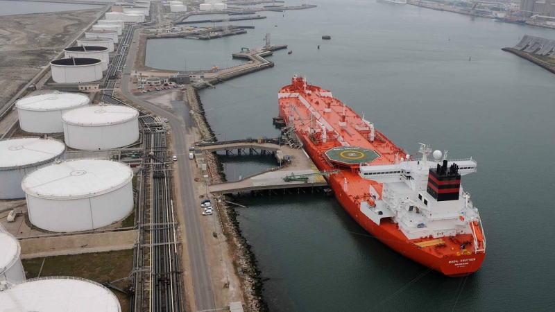 沙特对美国的石油出口在3月猛增,预计4月将进一步增长