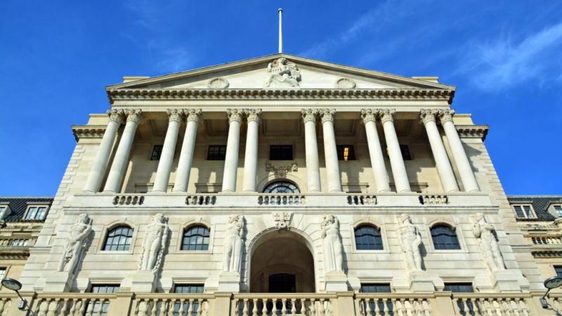 交易员对英格兰银行今年首次政策决议的预期摇摆不定,归因于卡尼有很多选择