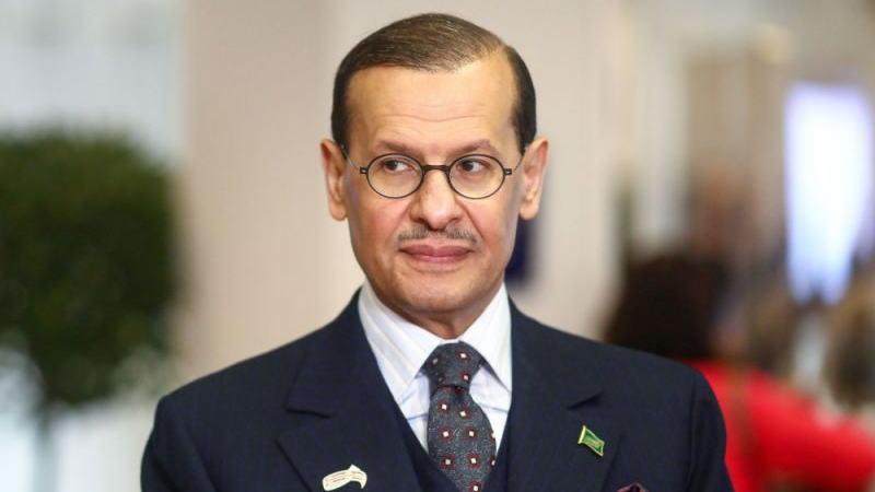 沙特能源部长阿齐兹亲王:OPEC+尚未就进一步减产达成一致