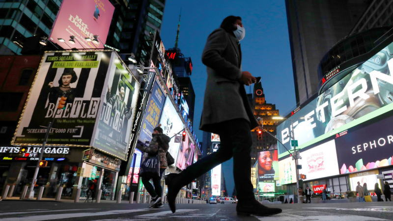 IMF警告称,中小企业的破产率可能会暴增3倍