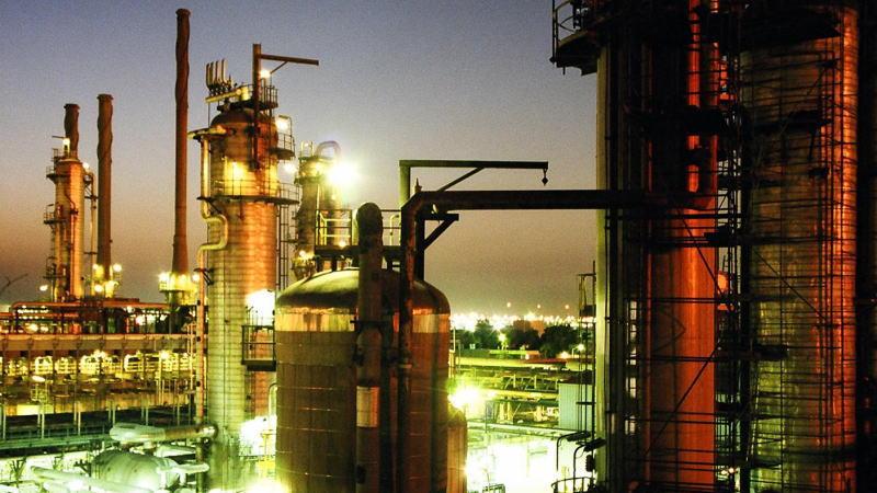 两家新的大型炼油厂正式投产,中国原油吞吐量在6月创下新纪录