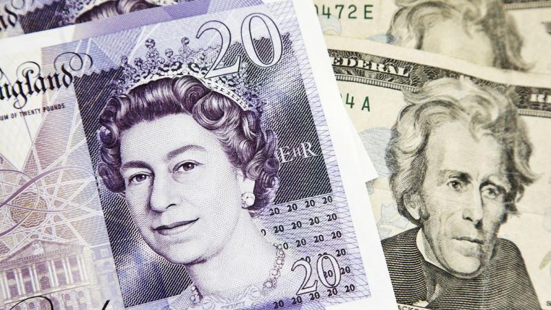 汇丰:英镑的错误定位使其任何涨势都变得脆弱