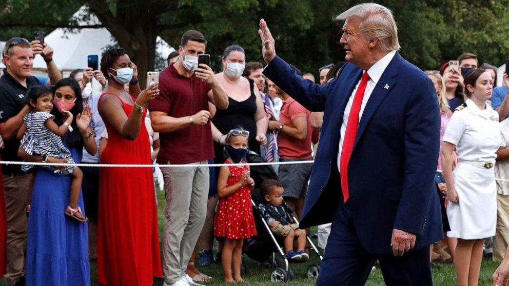 疫情最新消息:全球感染病例超过1128万,死亡超过53.1万;单日新增病例创新高;特朗普称疫苗将在年底前出现