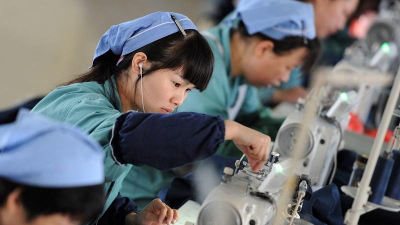 随着出口,市场持续强劲,中国11月经济复苏趋于稳定