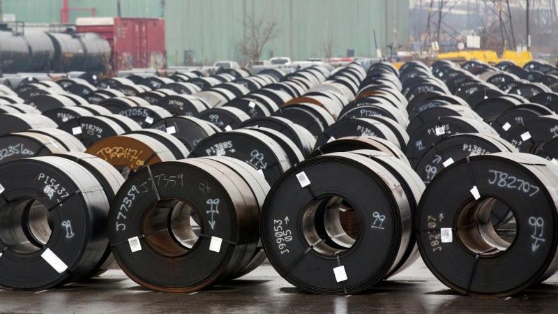 唐山放松6月份的钢铁限产,加上需求进入季节性淡季,钢材价格承压