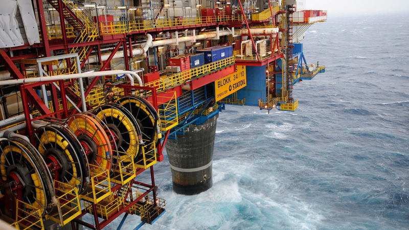 Equinor:希望在欧洲天然气市场发挥更大的作用,将进一步扩大现货天然气的敞口