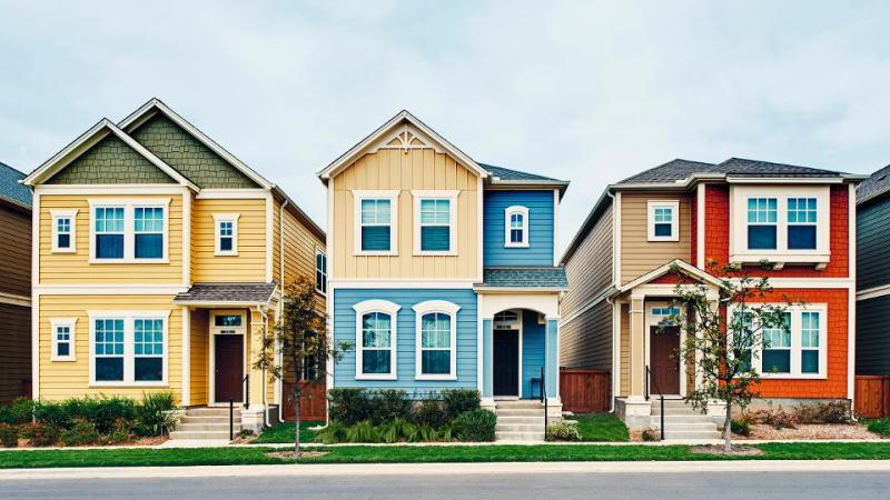 随着疫情形势恶化,美国房地产抵押贷款利率再创新低