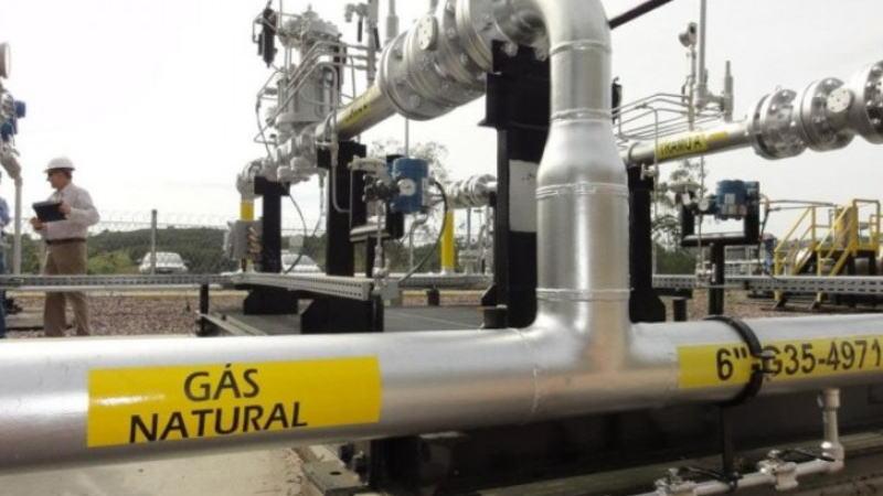 巴西国家石油公司达成协议,剥离其大部分天然气下游资产
