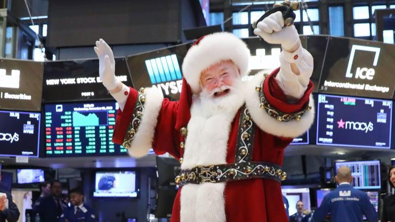 策略师表示,11月股指飙升可能会限制圣诞老人升浪的涨幅,但FANG如果启动将改变这种预期