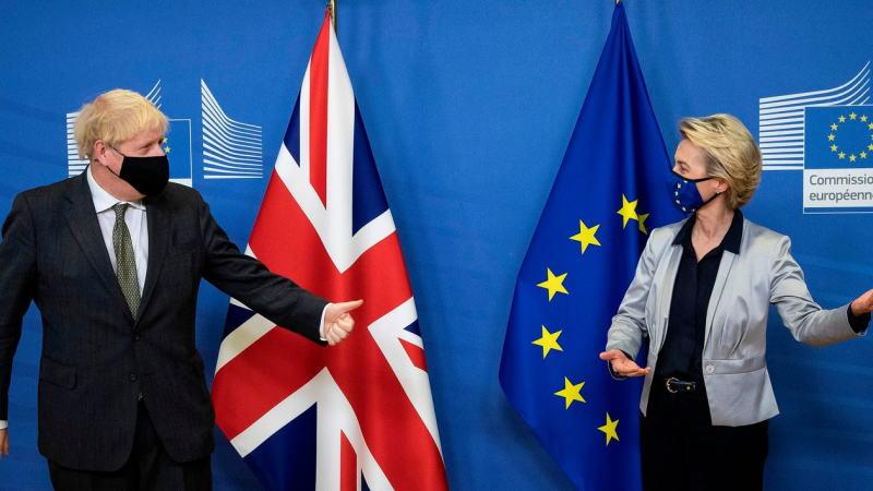英欧达成贸易协议,随着巨大危机事件已经终结,英国主要资产将如何发展?