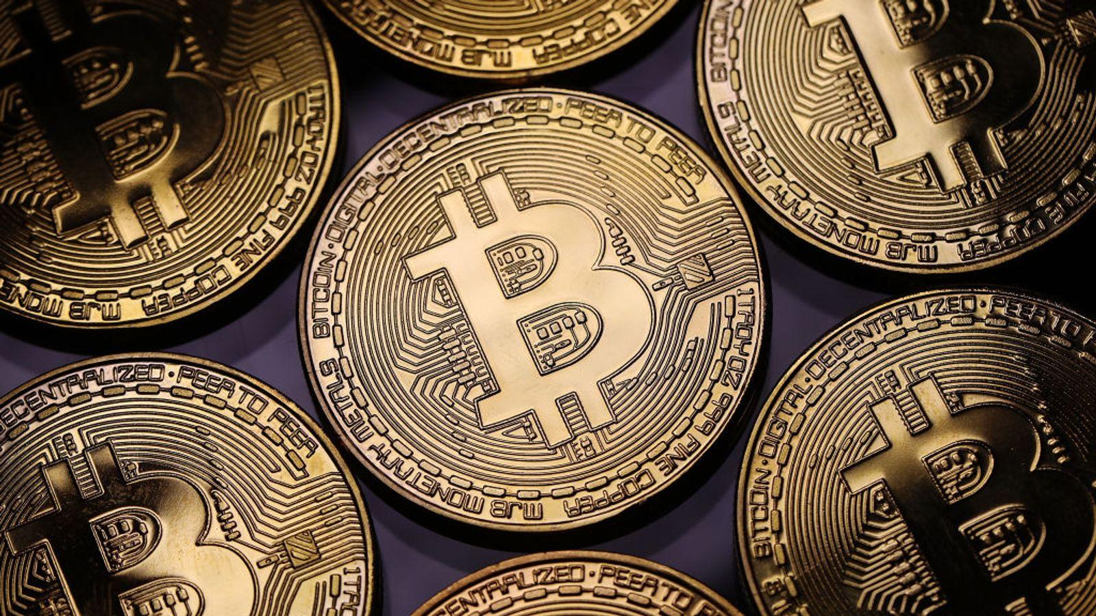 比特币再次疯狂跳水,引发了整个金融市场的关注