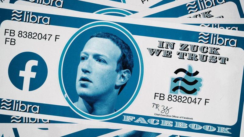 Facebook的天秤座计划受到国会议员的广泛抨击,称该计划可能会破坏货币和政府的稳定