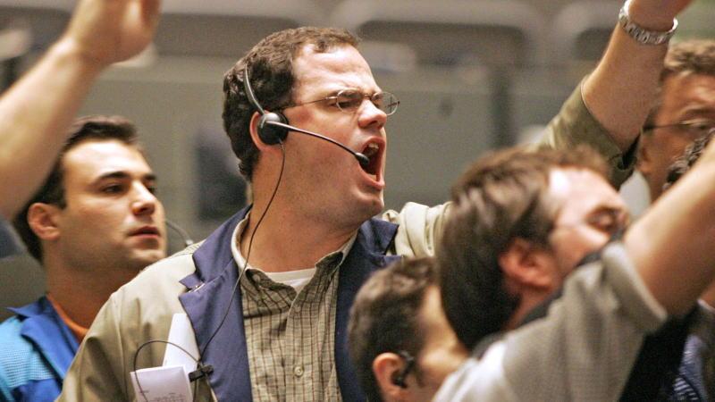 概率分析:发生重大的中东危机后,金融市场将作出何种反应?