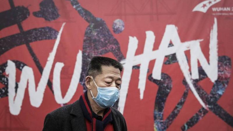 新的冠状病毒疫情可能会推动中国加大刺激力度