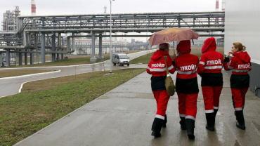 制裁威胁下,基金经理却一致看好俄罗斯石油行业前景