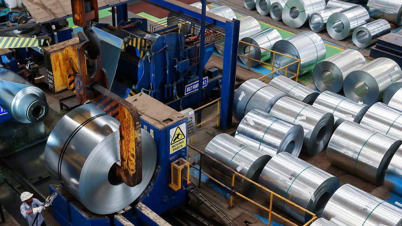 2021年钢铁,铜,铁矿石走势前景展望